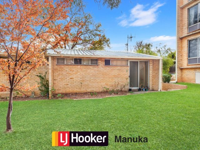 16/143 Carruthers Street, Curtin ACT 2605