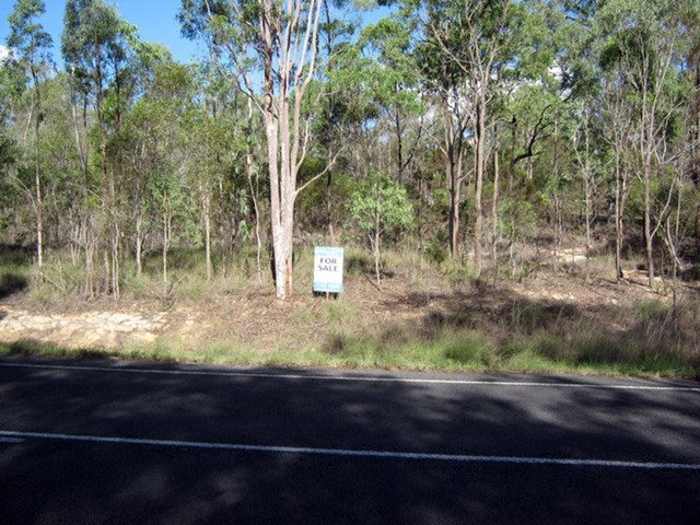 (no street name provided), Sandy Ridges QLD 4615