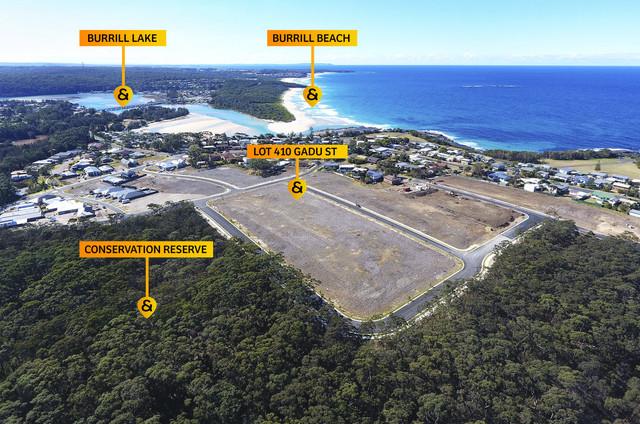 Lot 410 Gadu Street Seaside Stage 4, NSW 2539