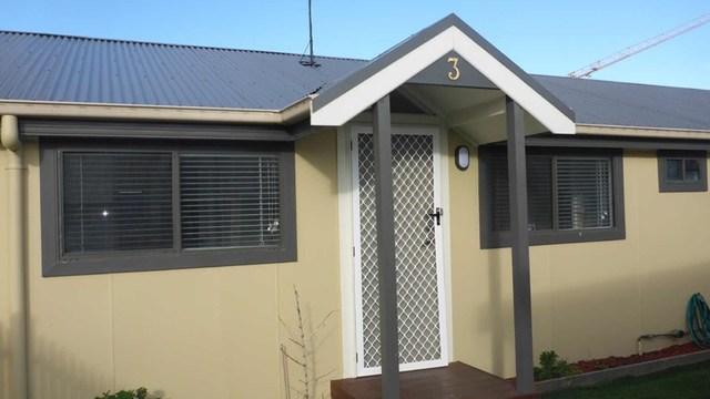 3, 17-19 Bruce Street, Forster NSW 2428