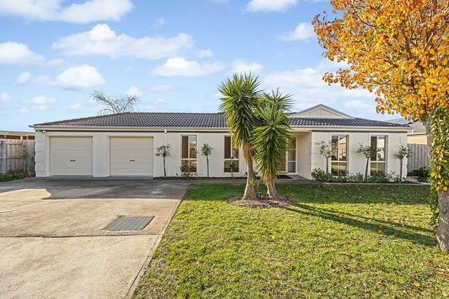 3 Hayes Close, Wallan VIC 3756
