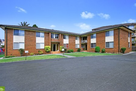 4/19 Campbell Street, Wollongong NSW 2500
