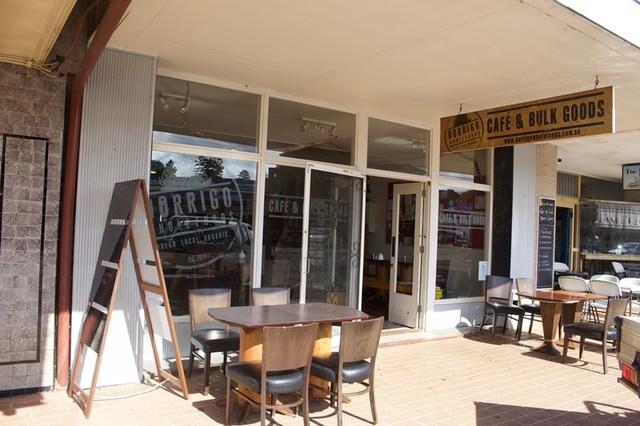 28 Hickory Street, Dorrigo NSW 2453