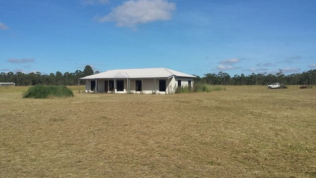 Lot 661 Gordon Earl Drive, Millstream QLD 4888