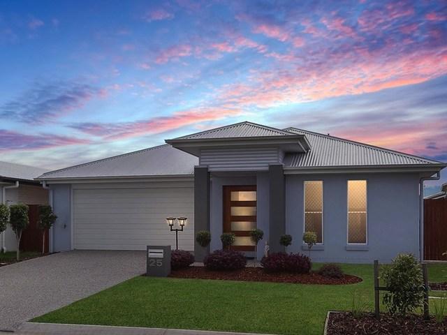 25 Adelaide Circuit, Caloundra West QLD 4551