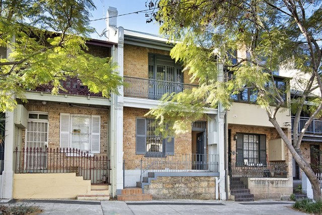 16 Belmore Street, Surry Hills NSW 2010