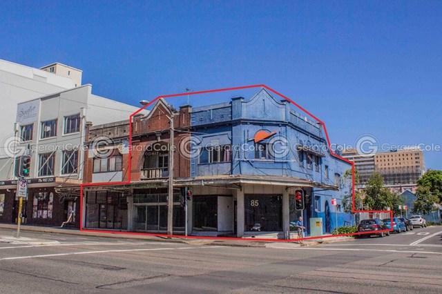 81-85 Parramatta Road, Camperdown NSW 2050