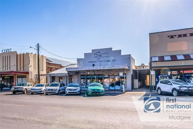 82 - 82a Mortimer Street, Mudgee NSW 2850