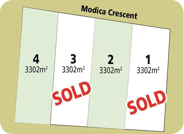 LOT 4/null Modica Crescent, Buronga NSW 2739