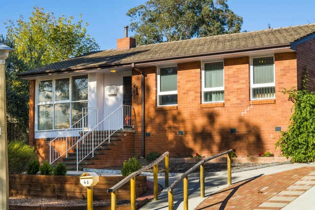 46 Enderby Street, ACT 2607
