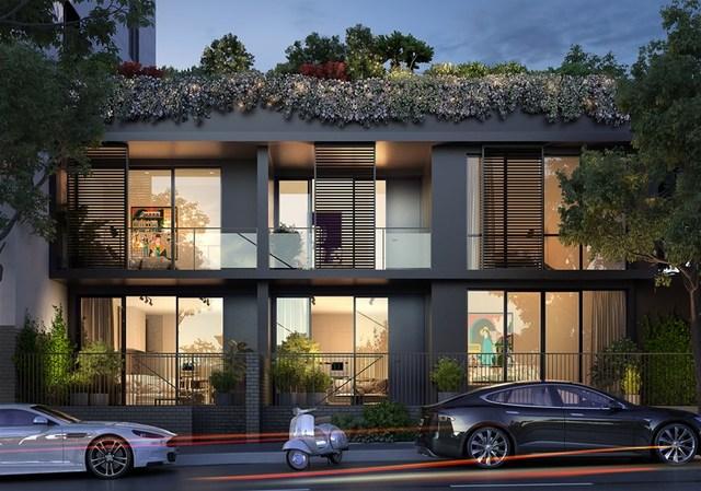 G100/8 Elger Street, Glebe NSW 2037