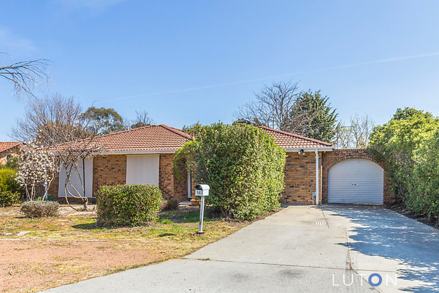 14 John Russell Circuit, ACT 2906