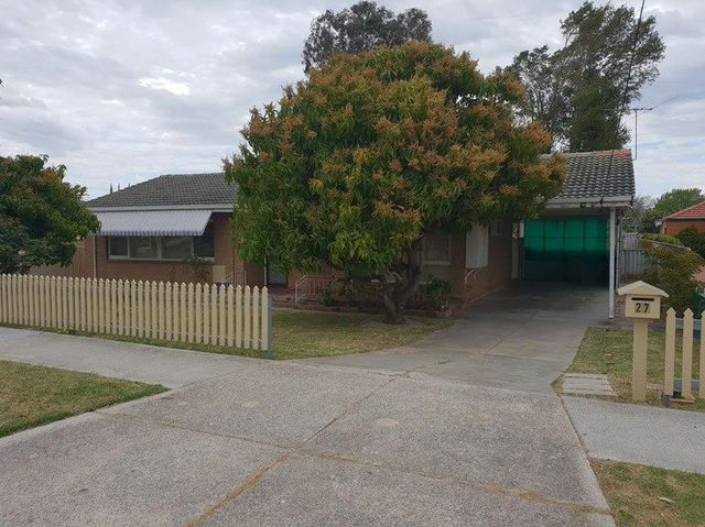 27 Russell St, Morley WA 6062