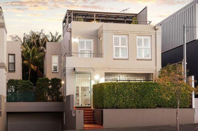 6 Catherine Street, Glebe NSW 2037