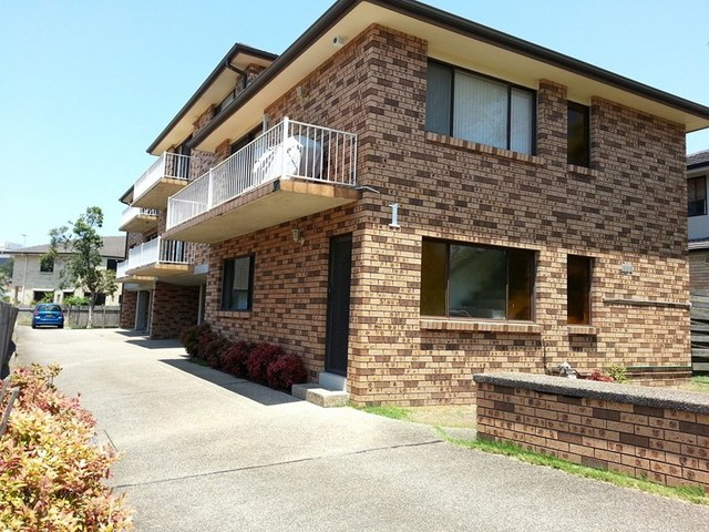 4/1 New Dapto Rd, Wollongong NSW 2500