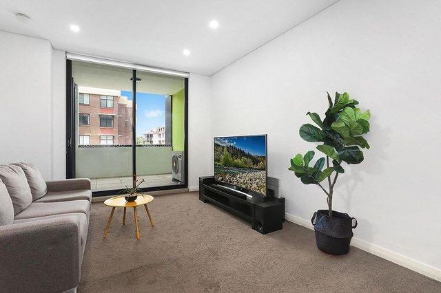 E502/41 Belmore Street, NSW 2112