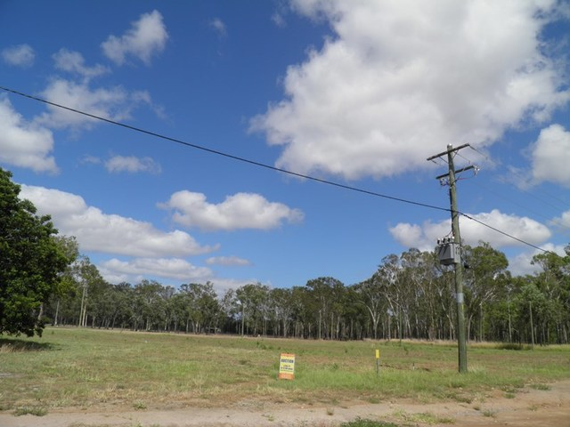 27 Railway Terrace, Boyne Valley QLD 4680