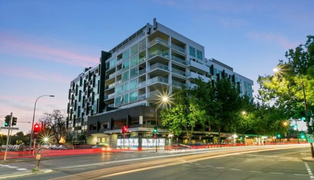 102/61-69 Brougham Place, North Adelaide SA 5006