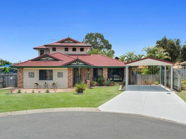 5 Green Court, Taigum QLD 4018