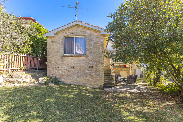 61A Lookout Road, New Lambton Heights NSW 2305
