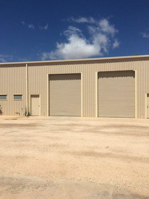 Storage 3/24 Pellew Street, Exmouth WA 6707