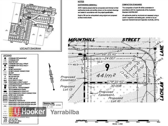 Lot 9/36 - 52 Blackwell Street, Hillcrest QLD 4118