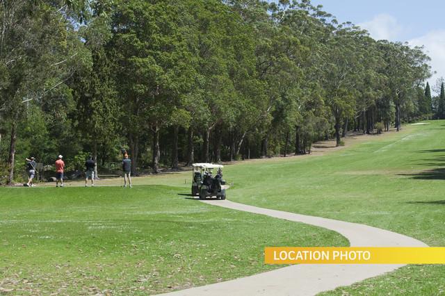 Lot 33 Brookwater Crescent - Fairways, NSW 2539