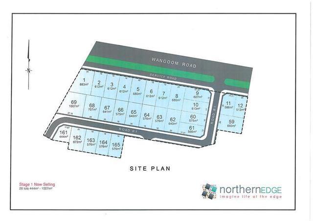 Lots/2,3,4,6,7,63,64,164 Northern Edge Estate, Warrnambool VIC 3280