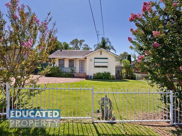 176 Popondetta Rd, Blackett NSW 2770