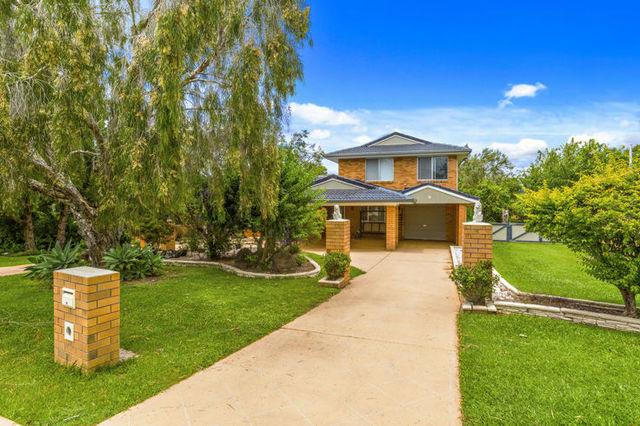 16 Reserve Creek Road, Kielvale NSW 2484