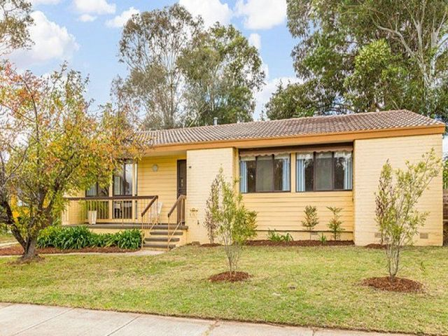 48 Fremantle Drive, Stirling ACT 2611