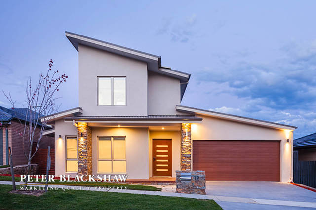 12 Kevin Curtis Crescent, ACT 2913