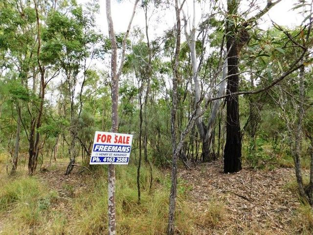 Lot 20 Izzards Road, Nanango QLD 4615