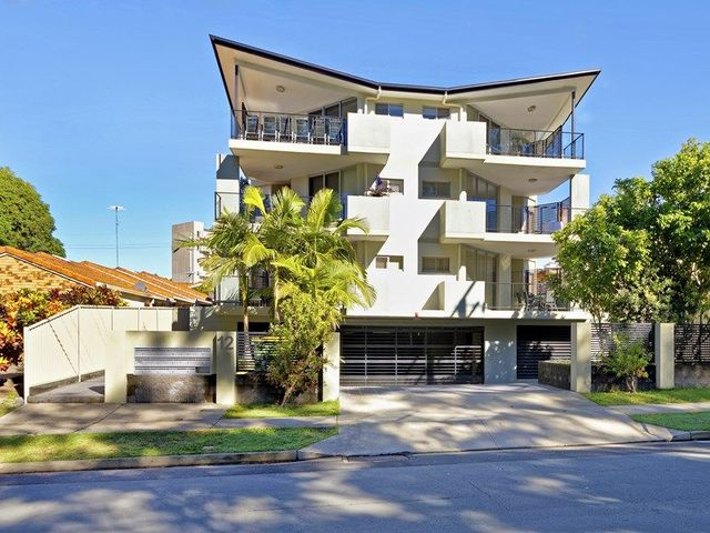 8/12 Portwood Street, Redcliffe QLD 4020