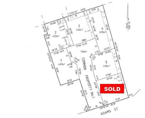 Lot 1-6 13 Adam Street, Castlemaine VIC 3450