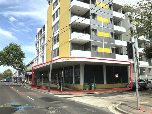 Retail Level/105-109 Anzac Pde, Kensington NSW 2033