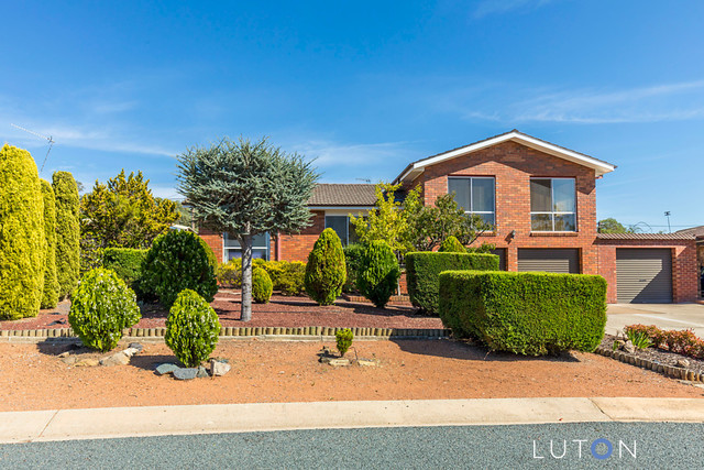 12 Priddle Street, ACT 2904