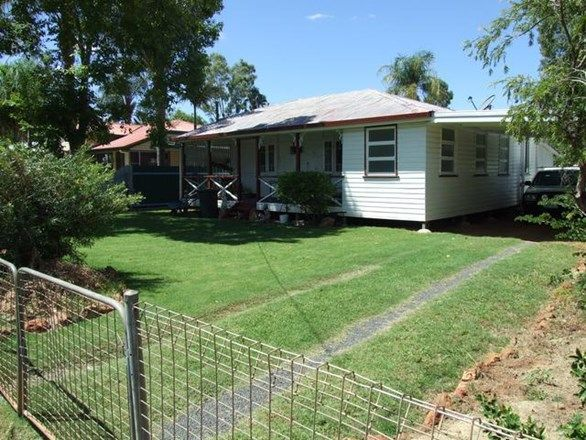 168 Alfred Street, Charleville QLD 4470