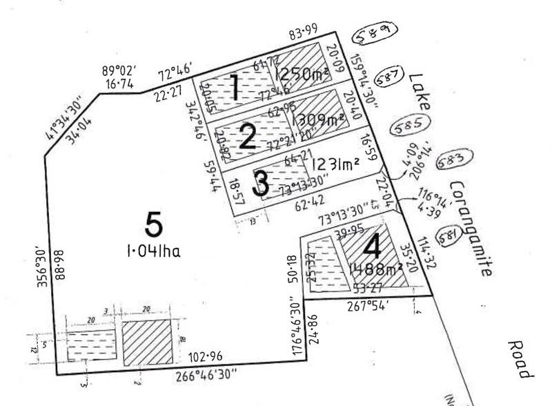 585 Corangamite Lake Road Cororooke Vic 3254