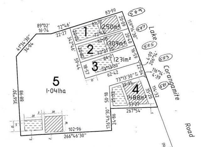 Lot 2/585 Corangamite Lake Road, Cororooke VIC 3254