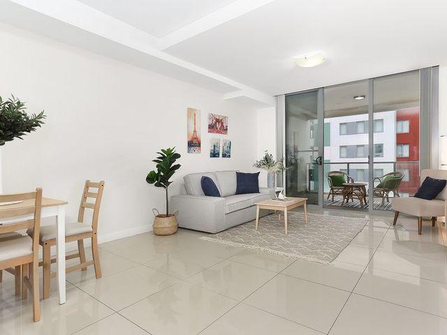 1505/43 Wilson Street, NSW 2019