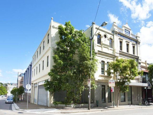 79-83 Abercrombie Street, Chippendale NSW 2008