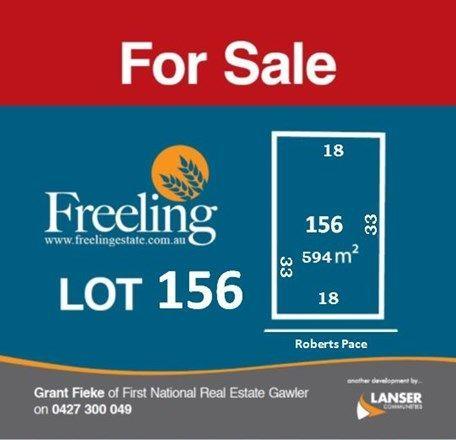 Lot 156 Roberts Place, Freeling SA 5372