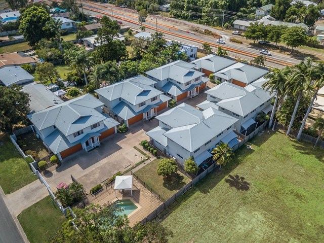 12/16 Miles Avenue, Kelso QLD 4815