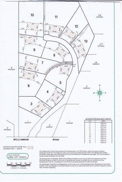 37-49 Dellcal Place, Tamborine QLD 4270