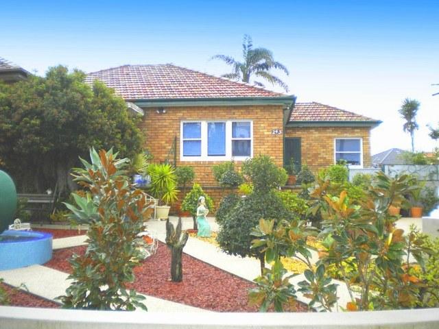 1/243 Canterbury Road, Bankstown NSW 2200