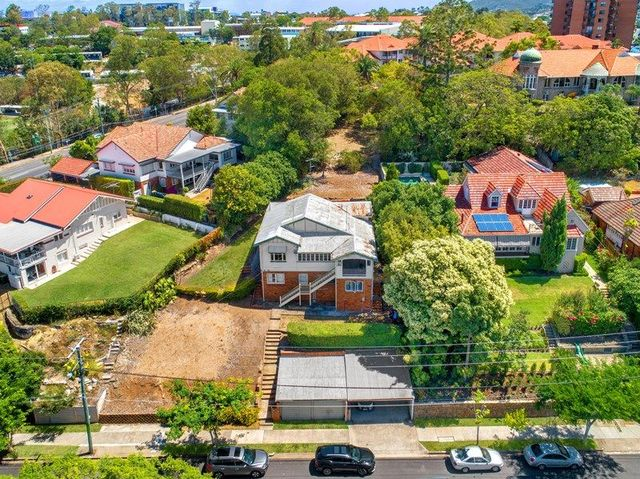 123 Herston Road, QLD 4059