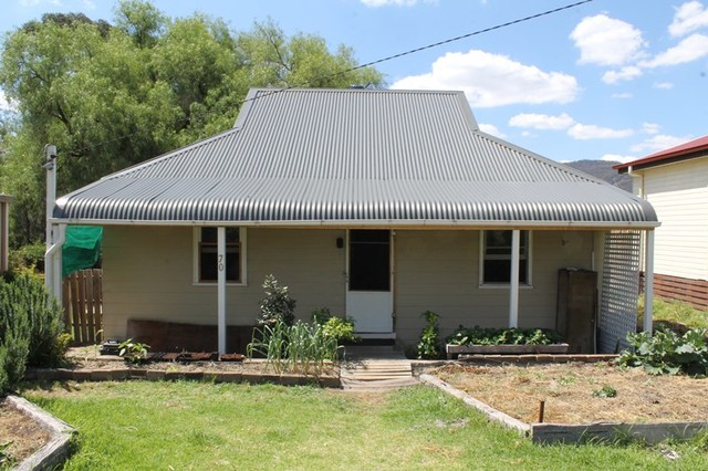 70 O'Connell Street, Murrurundi NSW 2338