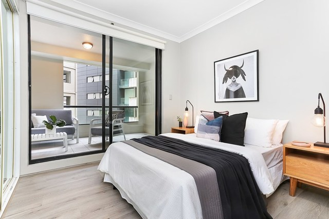 513/242 Elizabeth  Street, Surry Hills NSW 2010