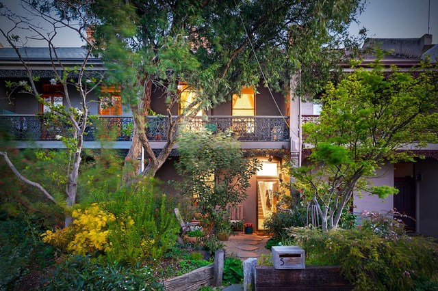 5 Canning Street, North Melbourne VIC 3051
